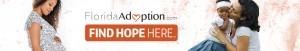 "Web Banner, ""Find Hope Here,"" Gladney Campaign"