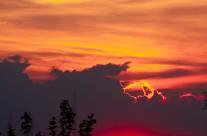 Rexburg Sunset