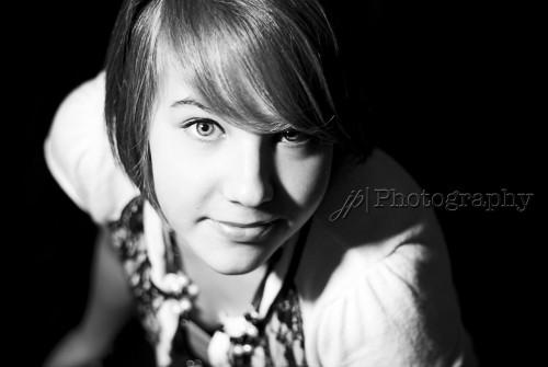 Jess Harper's Senior Pictures